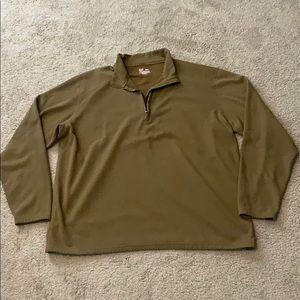 Men's Size XL DriFire Flame Resistant Pullover